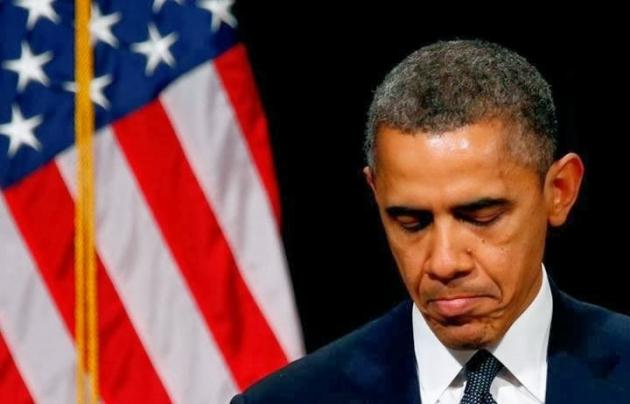 Барак Обама — президент США.
