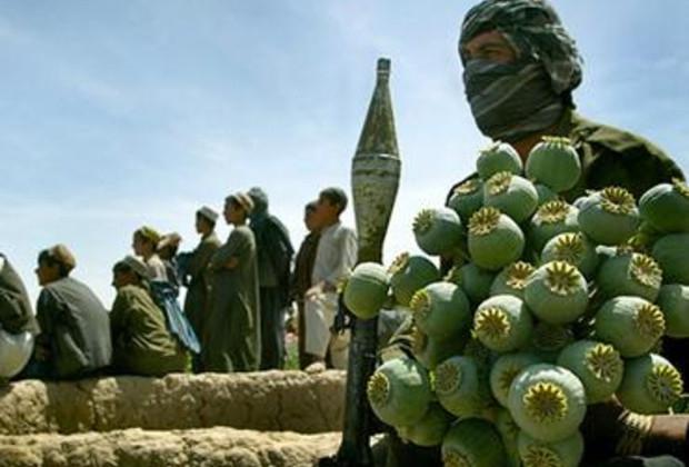 «Талибан»: политические последствия смерти муллы Омара