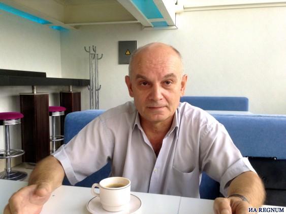 Андрей Маевич: Алтай — родина-мать Российских железных дорог