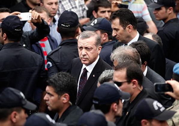 Масштабная военная операция Турции: уничтожены сотни боевиков