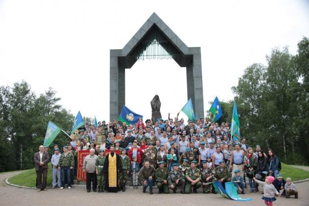 1438515446_aaaaa12121_big Власти Уфы запретили крёстный ход ветеранам ВДВ Башкирия Защита Отечества Православие