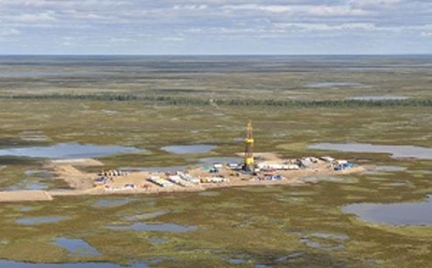 В России растут добыча и экспорт нефти
