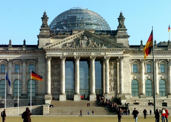 Из бундестага в Крым: посетить полуостров захотели депутаты Германии