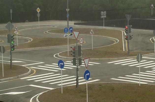 Первый на Дальнем Востоке автоматизированный автодром построили на Камчатке
