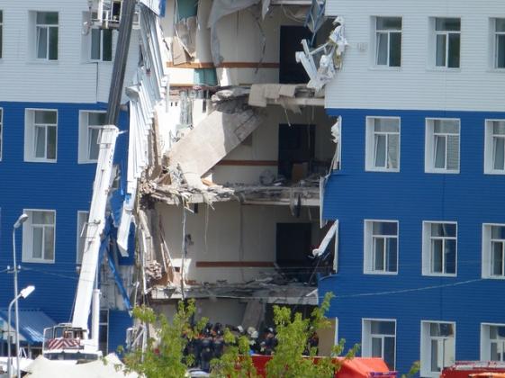 СМИ: Появилась новая версия гибели 24 десантников в Омске