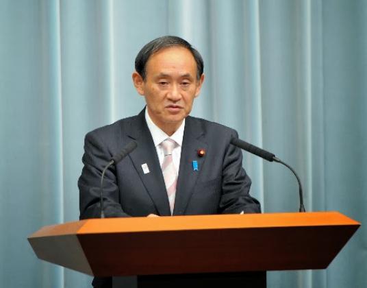 В Японии прокомментировали данные о слежке АНБ за Синдзо Абэ
