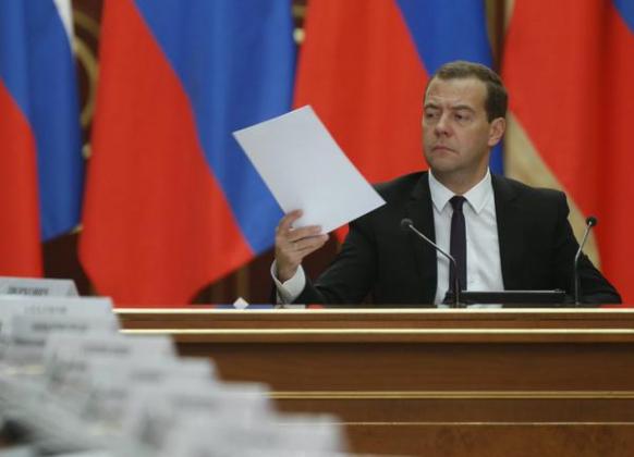 Дмитрий Медведев расширит полномочия Минвостокразвития