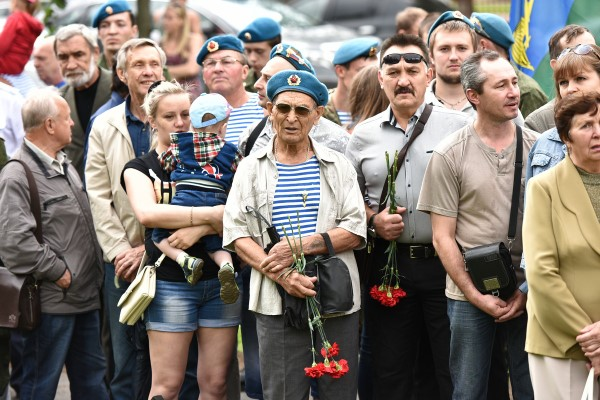 Фото пресс-службы правительства Ярославской области.