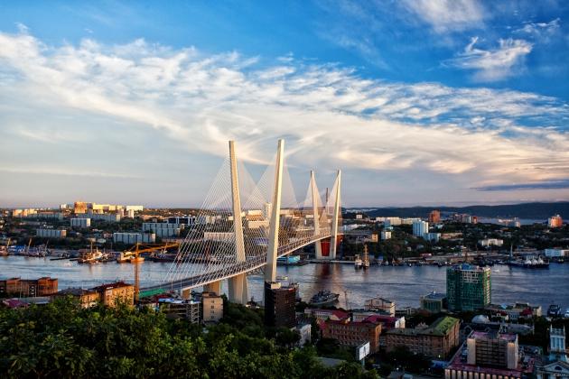Стратегию развития Владивостока намерены переписать за 20 млн рублей