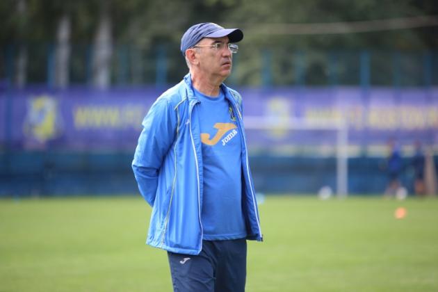 Бердыев: «Ростов» неплохо смотрелся с клубом, который играет в Лиге Европы