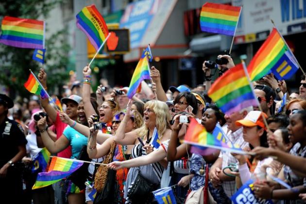 В черногорском Никшиче пройдет гей-парад