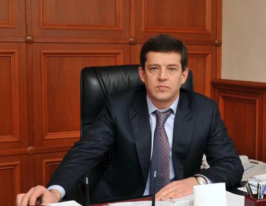 Даниял Шихсаидов.