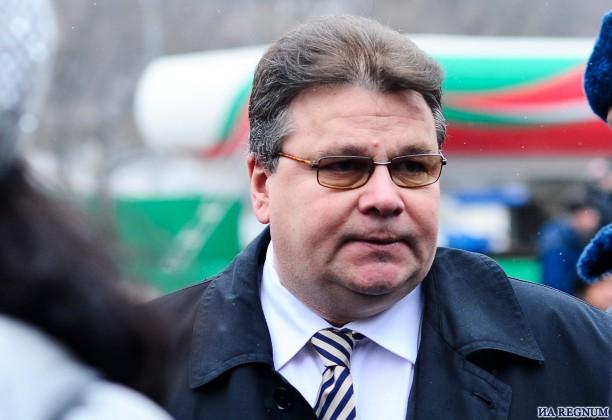 Глава МИД Литвы: Украина не должна упустить исторический шанс