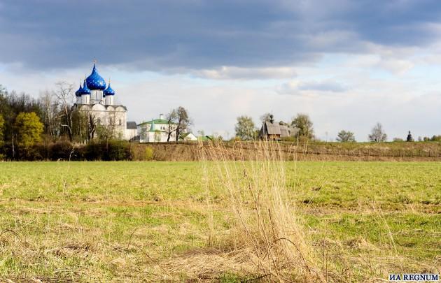 «Праздник топора» перебрался из Томска в Суздаль