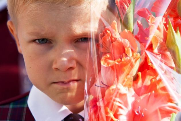 Подготовка ребенка к школе обойдется томичам в 7,5 тыс. рублей