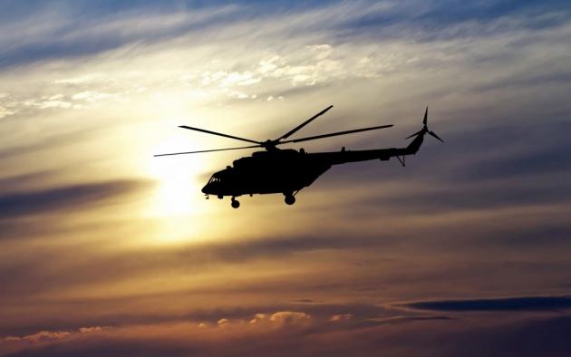 Пропавший в Югре вертолет Ми-8 так и не нашли