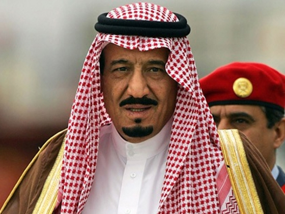 Французы изгнали саудовского короля с Лазурного берега