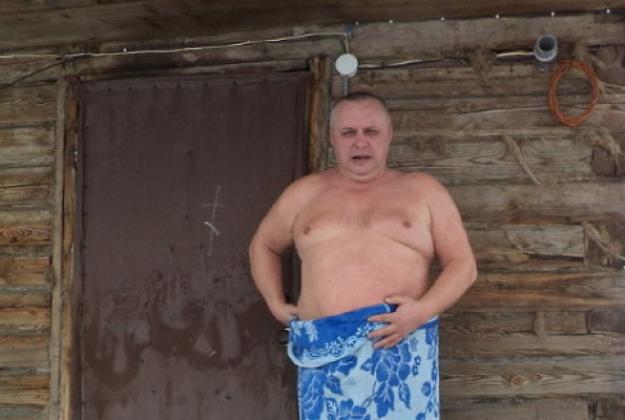 Михаил Гавриков. Фото: «Орловские новости»