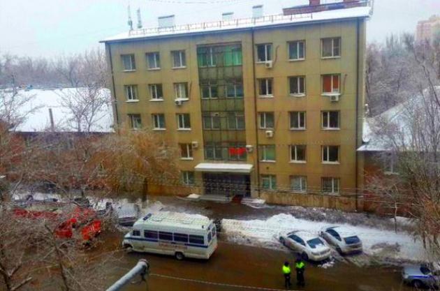 Терапевт ростовской больницы преждевременно выписала пациентку