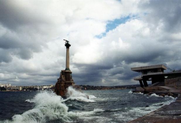 В Крыму меняется концепция туризма