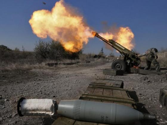 ДНР обвиняет Киев в срыве соглашения об отводе орудий калибром до 100 мм