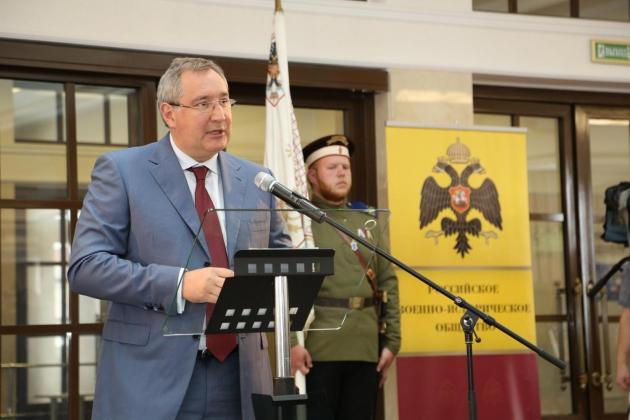 Итоги визита Рогозина на Шпицберген: усиление контроля за авиапассажирами