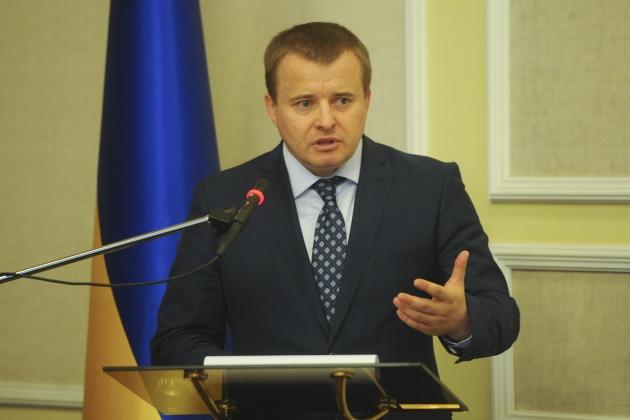 Министр энергетики Украины назвал условия успешного отопительного сезона