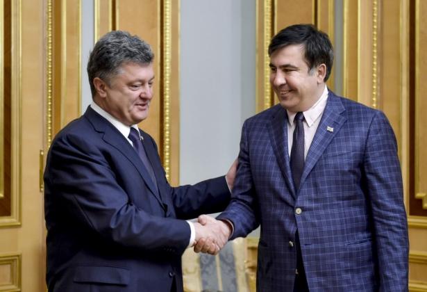При назначении на госдолжности на Украине учитывают степень ненависти к РФ