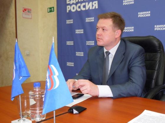 Иван Огородов.