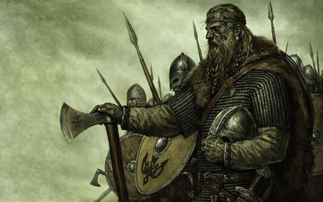 В Норвегии открыли курсы викингов