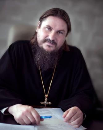 Сергий Халюта.