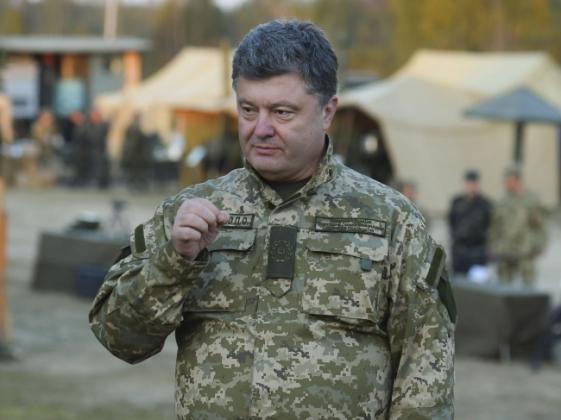 ДНР: Порошенко плюнул на жителей Донбасса, наградив преступника Рака