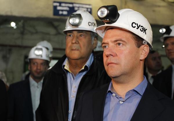 Дмитрий Медведев возглавит комиссию по импортозамещению