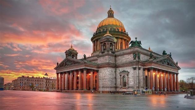 РПЦ: средства на реставрацию Исаакиевского собора  получим от экскурсий