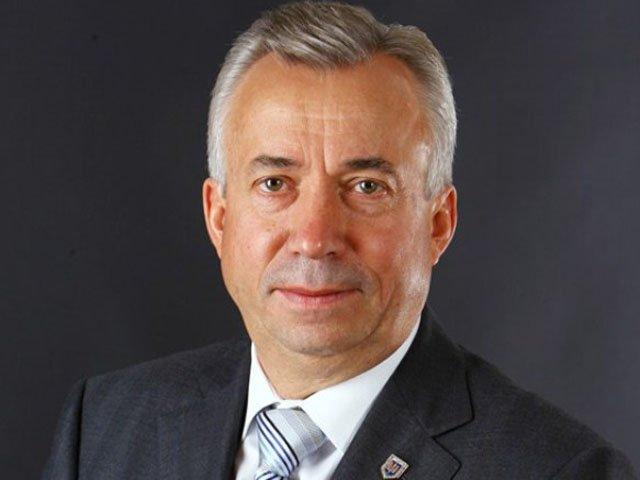 Александр Лукьянченко — бывший мер Донецка.