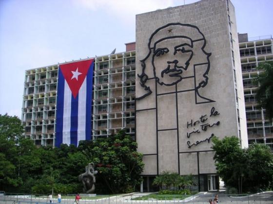 Больше половины медиков, помогающих индейцам в Бразилии, — кубинцы