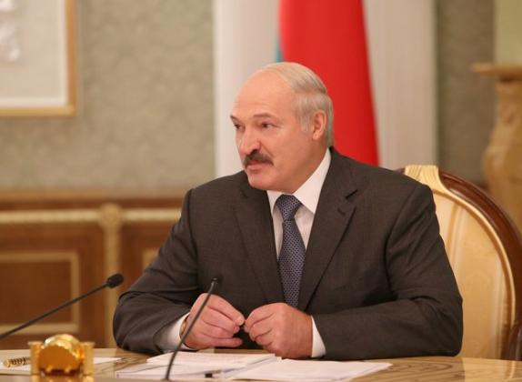 Лукашенко: «Мне есть что сказать людям –  я создал вам государство!»