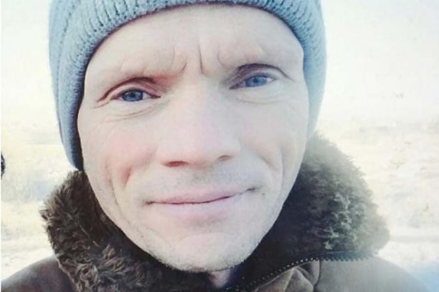 Олег Белов — подозреваемый в убийстве шестерых детей в Нижнем Новгороде.