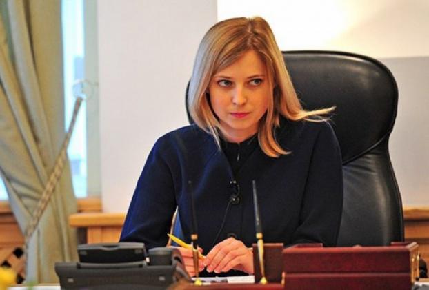 СМИ: Поклонская может возглавить комитет Думы по безопасности вместо Яровой