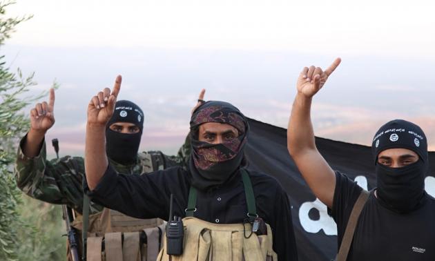 В Сирии британский спецназ воюет, маскируясь под боевиков ИГ