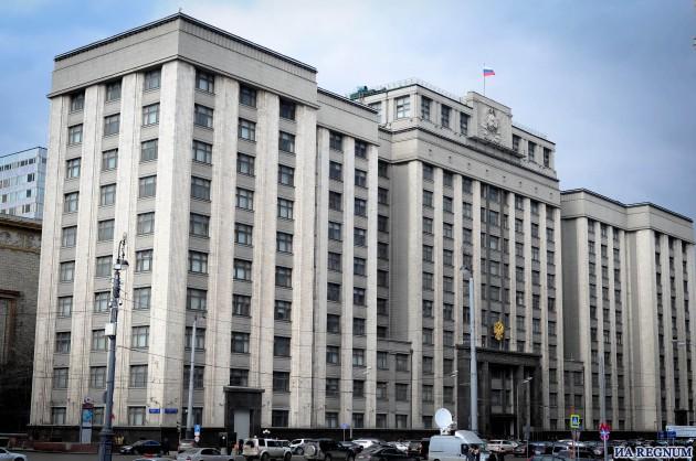 Законопроект о полномочиях властей при запрете судоходства внесен в Госдуму