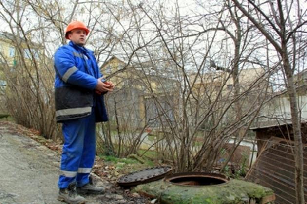 В Сочи из-за туристов обострились проблемы с вывозом мусора и канализацией