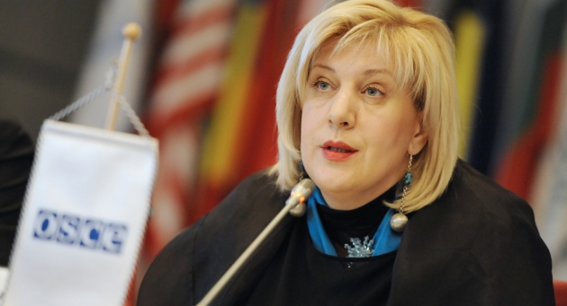 Дунья Миятович.