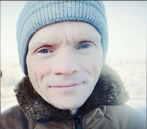 Олег Белов, подозреваемый в убийстве восьми человек.
