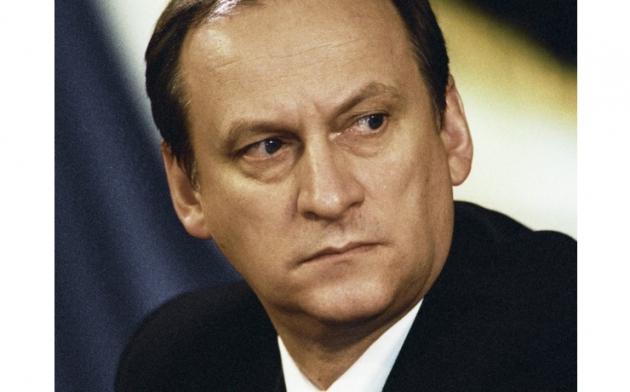 Николай Патрушев.