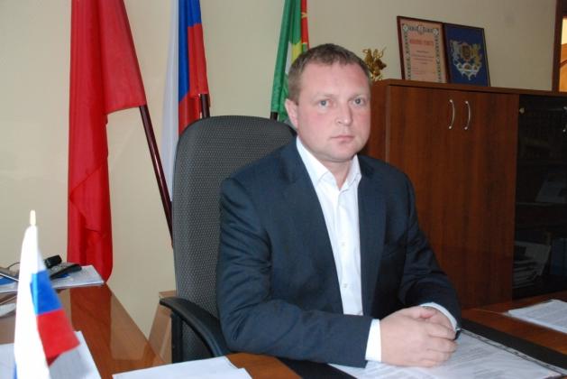 Алексей Артюхин.