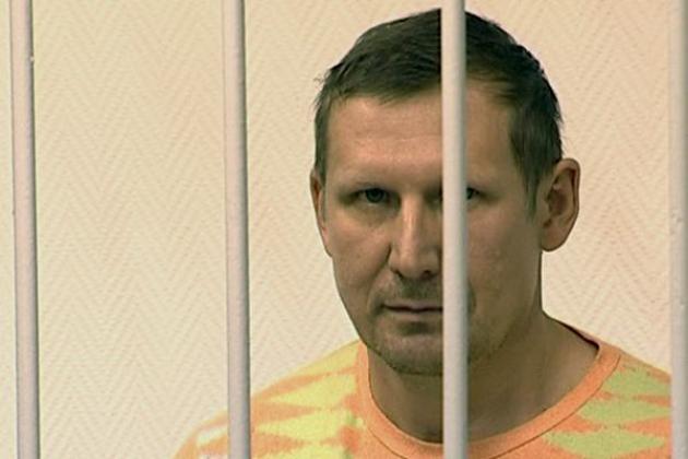 Геннадий Шубин.