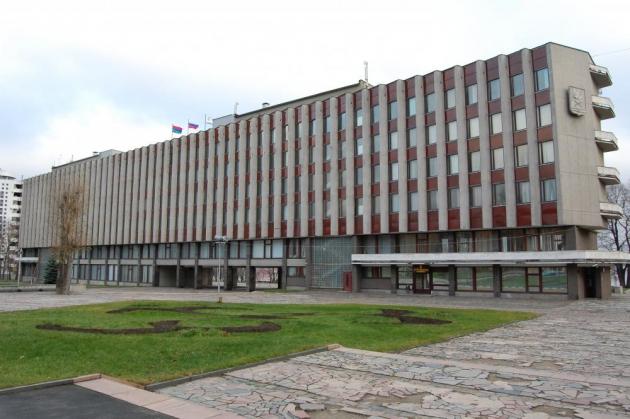 В Петрозаводске отменили выборы мэра