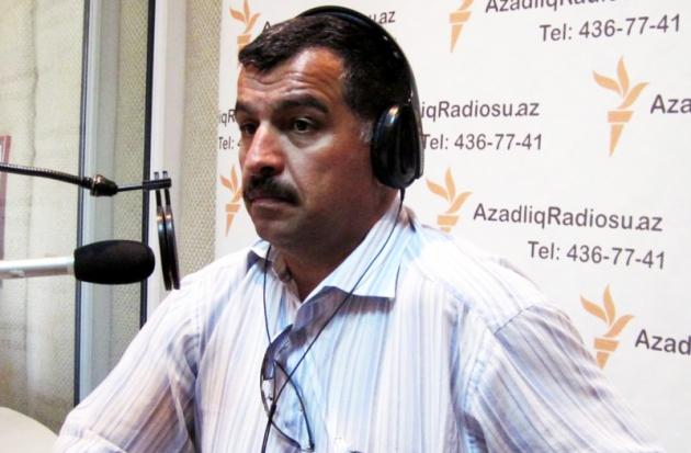 Военный эксперт: «Азербайджан не помогает Турции — у самого масса проблем»