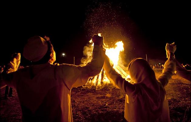 Религиозные меньшинства Ирана: люди Книги и наследники древности